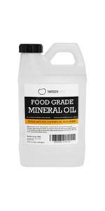 Half Gallon Oil