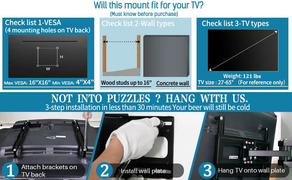tv bracket wall mount tv mount 50 inch swivel tv wall mount tv mount 65 inch