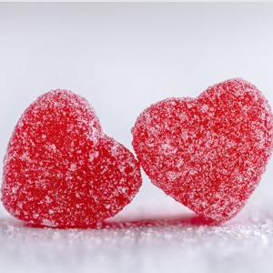 Eating too much added sugar increases the risk of dying with heart disease