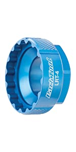 """Park Tool LRT-3 Chainring lockring Tool Specialized Cannondale,FSA 3//8/"""" Drive"""