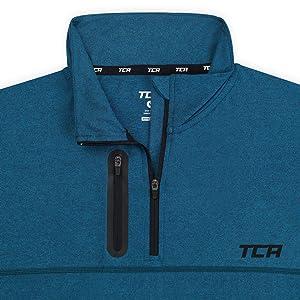 TCA Men´s Long Sleeve Top