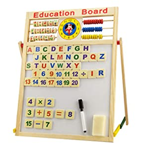 Toyshine Jumbo Size Magnetic Double Sided Writing