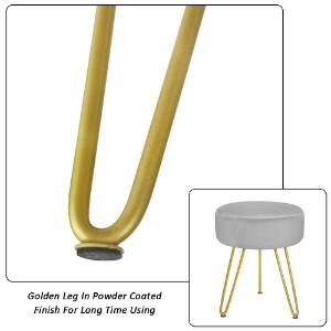 footstool footrest