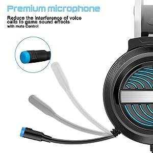 cheap pc gaming headset