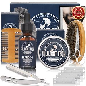 beard care kit for men gifts