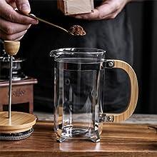 FRENCH COFFEE PRESS Homemade SERVE