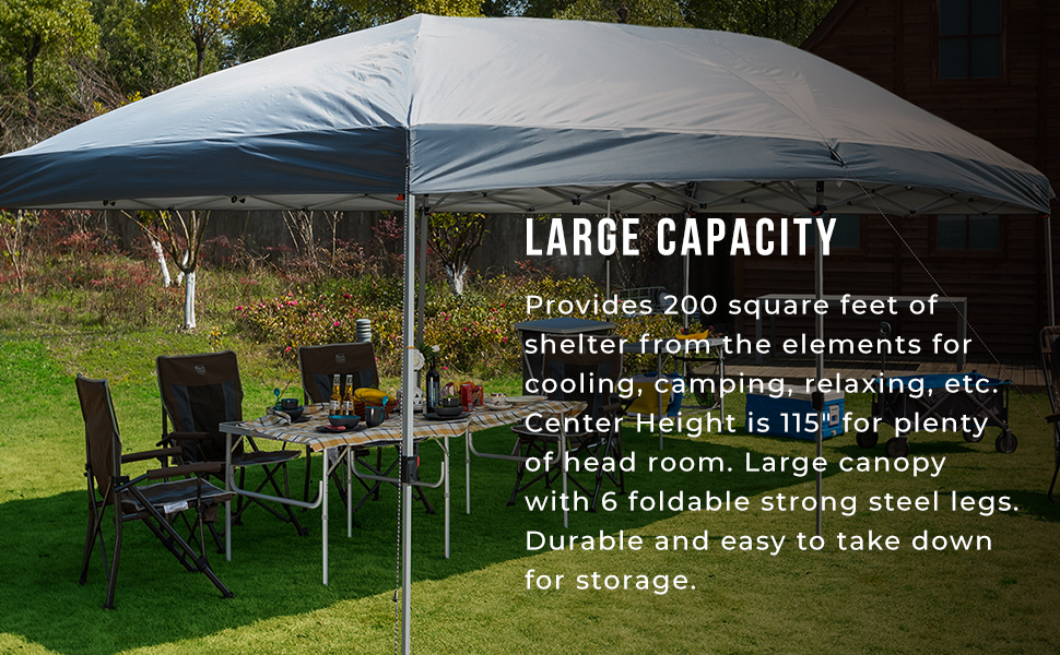 outdoor tent instant shelter