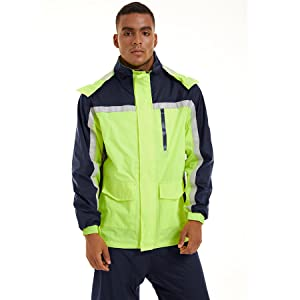 rain suits for men