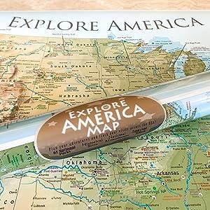us travel map