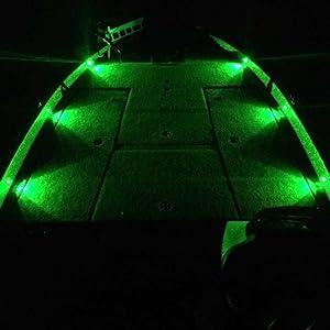 Boat Deck Lighting