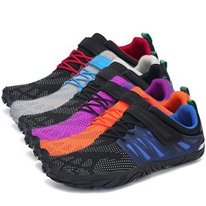 SAGUARO Zapatos Descalzos para Hombre Mujer Respirable Secado ...