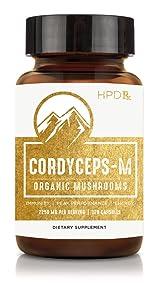 CORDYCEPS-M