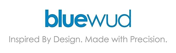 Bluewud Logo