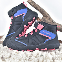 kids hiking boots