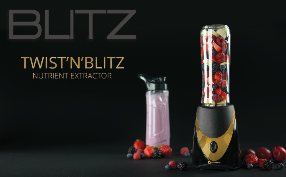 NUTRIENT EXTRACTOR, PERSONAL BLENDER, BULLET BLENDER, smoothie blender