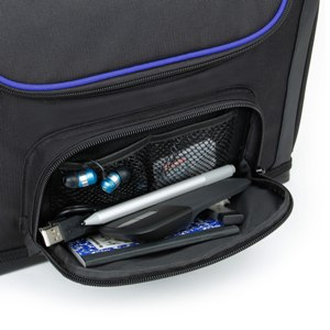 USA Gear S7 Pro Compact Storage Bag for Microsoft Surface Pro Tablet Computer & Surface Accessories