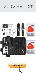 Mini Survival Gear Kit