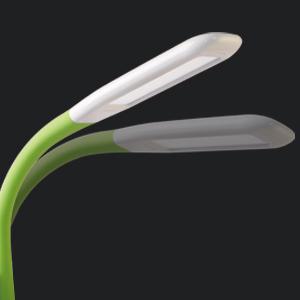 Flexible Neck Adjustable Adjustment Twist Bend Flex Angle Height Movable Shade