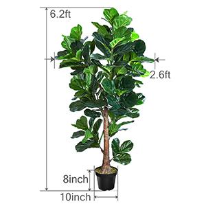 Artificial  Tree for Home Decor