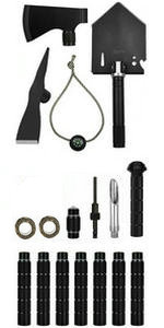 Survival Tool Kit Upgrade