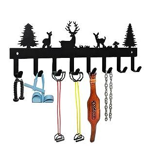wall rack set