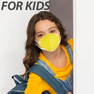 Kids Safe Mask