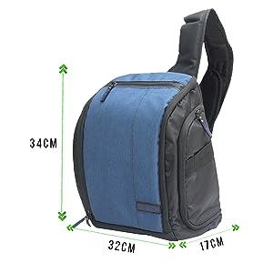 dslr bag Sling bag Sling Dslr camera bag Camera bag For Dslr
