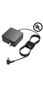 Amazon.com: UL Listed AC Charger for Asus X550Z X550ZA X550C ...