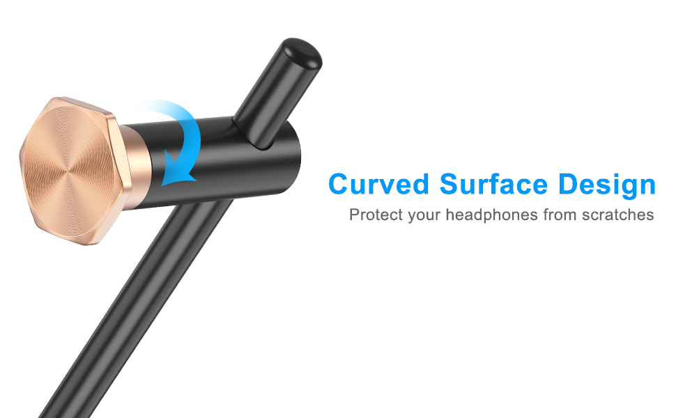 Curved Surface Design