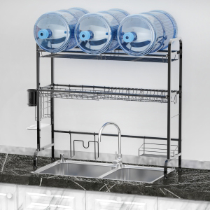 Bearing of Over Sink Dish Rack