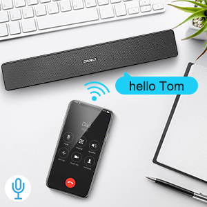 computer speaker for desktop