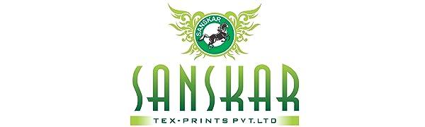 Sanskar Tex Prints