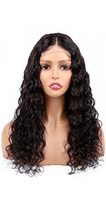 water wave wig
