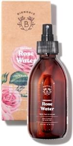 Eau de Rose Bio Bionoble