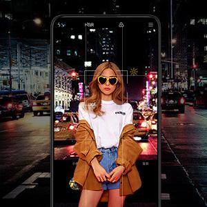AI Smart phone 2020