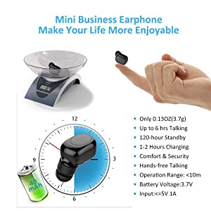 business earbuds