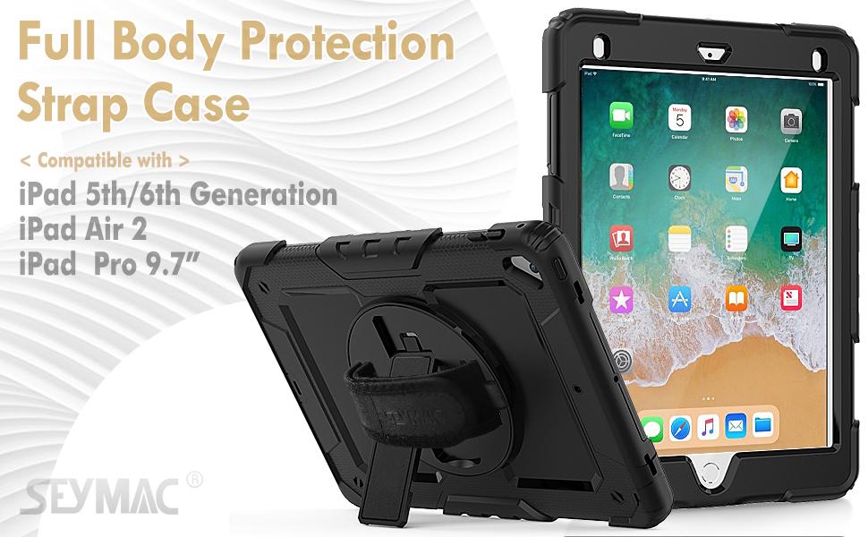 ipad 5th/6th generation case