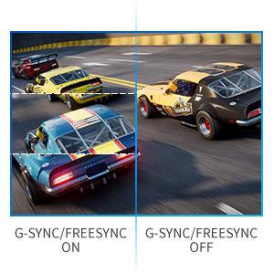 FreeSync & G-Sync