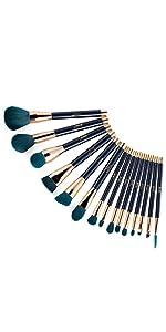 makeup brushes & tools