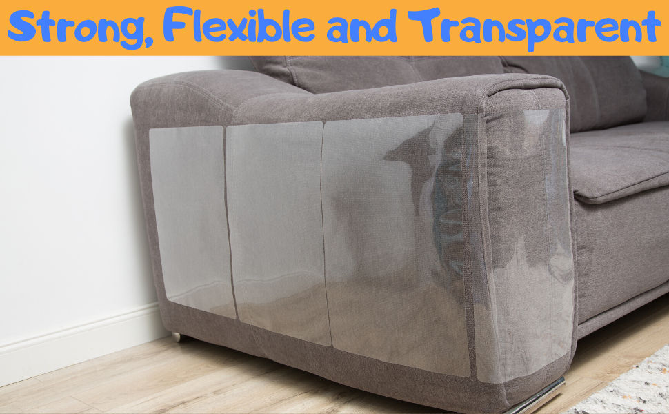 Furniture Protectors from Cats