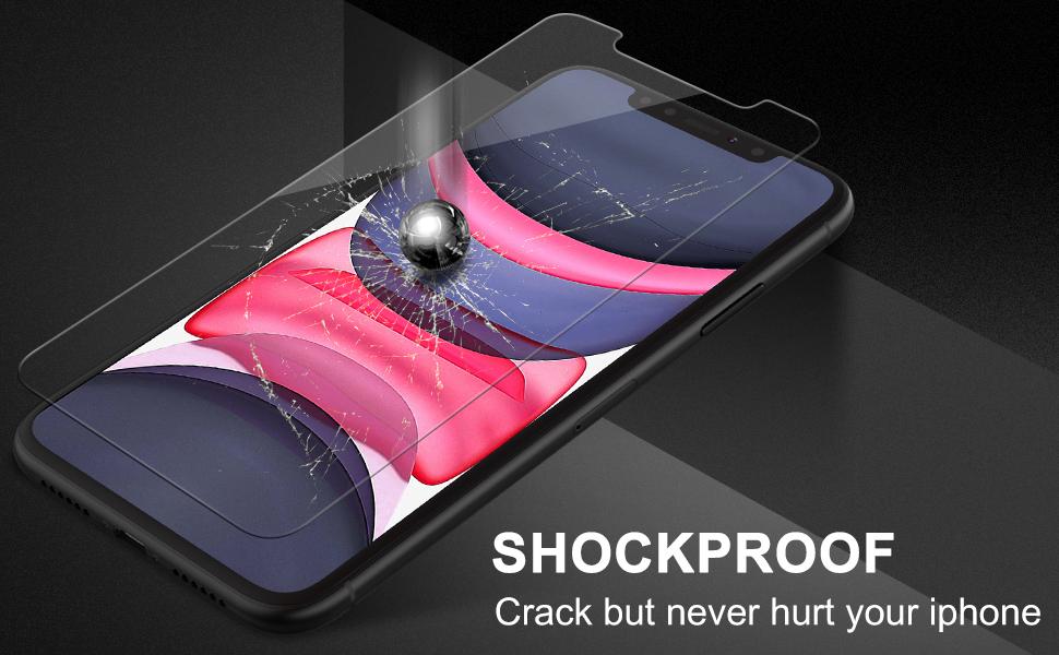 iphone 11 screen protectors