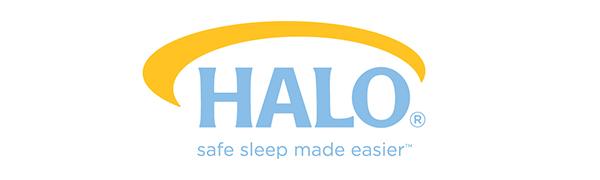 halo sleep safe
