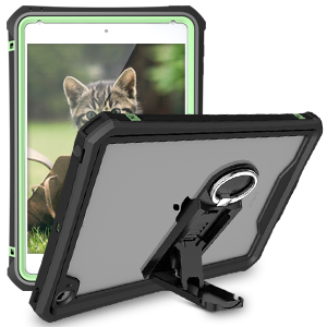 ipad mini 5th generation case with ring and stand