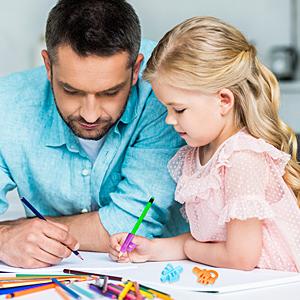 Help Kids Learn to Write