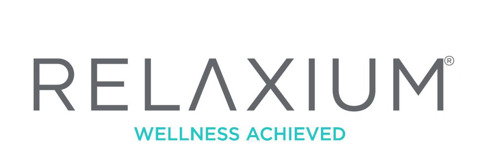 Relaxium calm and mood care revolutionized wellness achieved