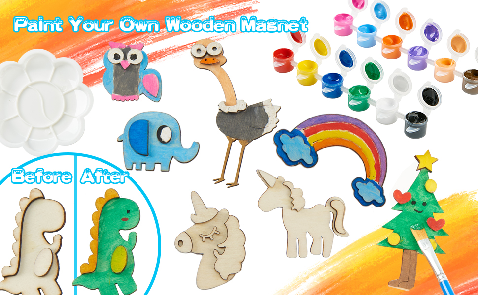 arts and crafts for kids 4-6