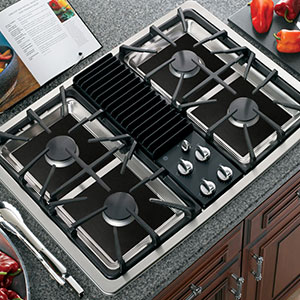 Keep Your Stove Clean