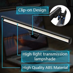 laptop screen light bar