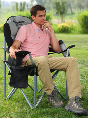 outdoor chair--