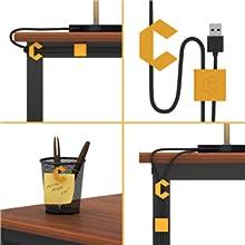 C-Logo Buckle Gift